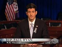 Ryan Responds To 2011 SOTU
