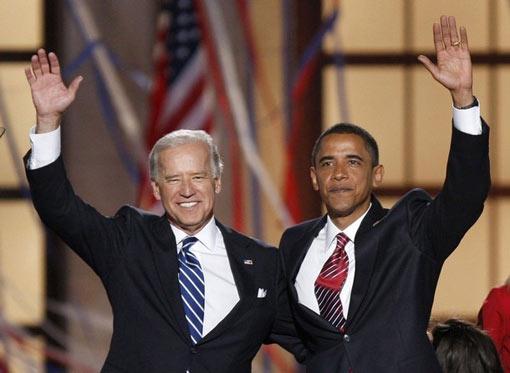 Obama Flashback: Calls Biden 'Next President'