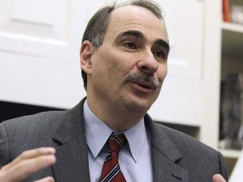 Axelrod Won't Say If Obama Approves SuperPAC Cancer Ad