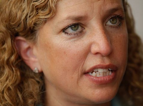 DNC Chair Plays Dumb On Obama SuperPAC
