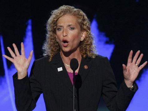 DNC Chair: Paul Ryan 'Seriously Flawed' 'Extremist'