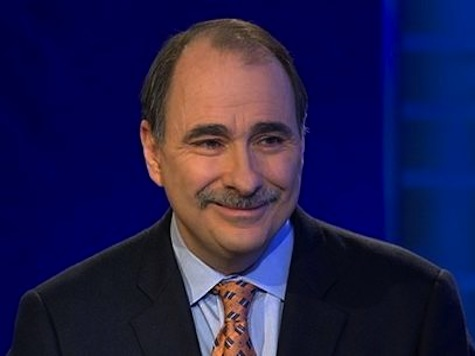 Axelrod: Ryan 'Certifiable Right-Wing Ideologue'