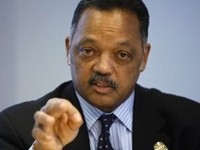 Jesse Jackson Uses Ryan's Dead Father To Take Political Swipe
