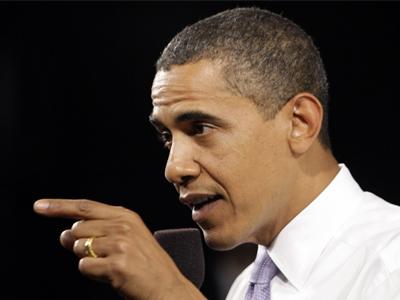 Obama Blames Ryan For Blocking Farm Bill