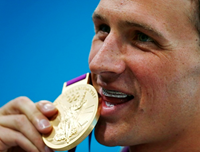 Lochte To Star On '90210'