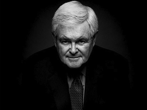 Gingrich: Obama 'Probably Broke The Law' With Welfare Changes