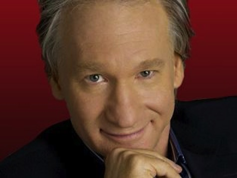 Maher: Obama Has Been 'Dismal Failure And A Liar'