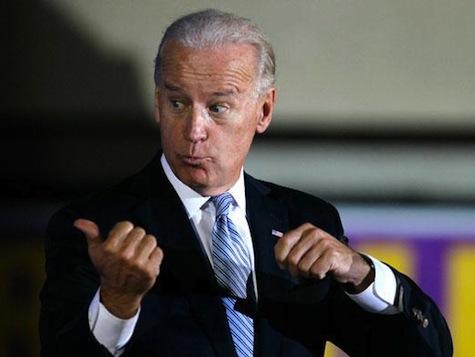 CBS: Biden Taking Vicious Attacks 'To A Whole New Level'