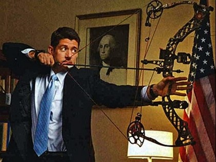 Ryan 'Excited About' Medicare Debate: Bring It On!