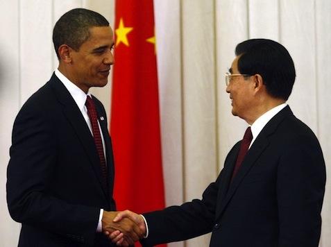 Ryan: Obama 'Doormat' To China