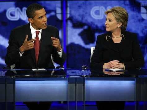 Axelrod Playbook Flashback: Obama Demands Clinton Release Tax Returns