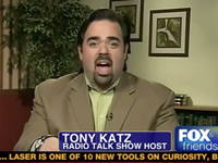 Katz: 'Occupy Truth' Organizers Inspired By Breitbart