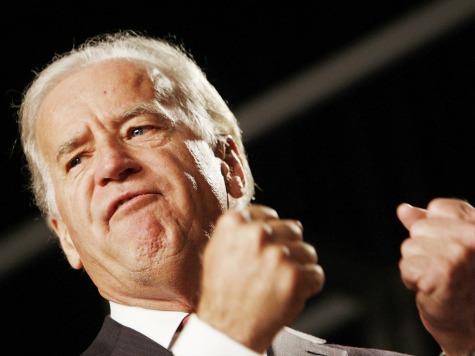 Biden Staff Caught Editing Press Pool Reports