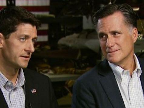 NBC News Host: Romney 'Castrated' Ryan