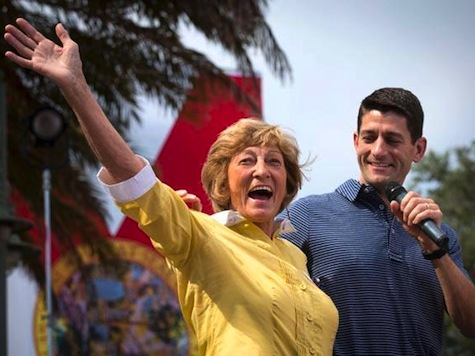 Ryan: 'Medicare Shouldn't Be A Piggy Bank For Obamacare'