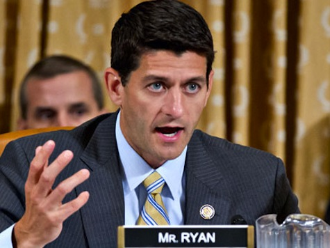 Ryan: Medicare Should Not Be Used To Pay For Obamacare