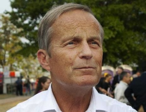 Todd Akin on GMA Opens Door to Possible Exit