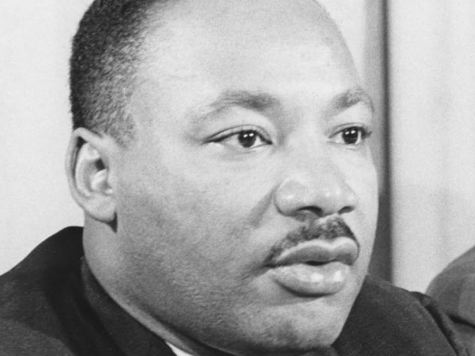 Unheard Martin Luther King Audio Found In Attic