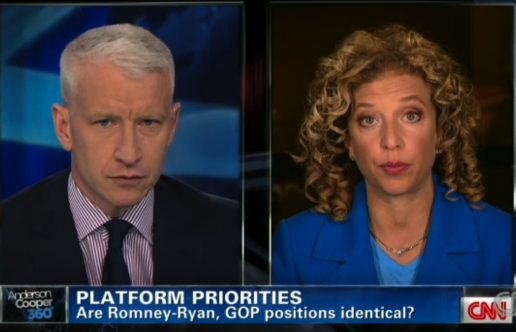 DWS When Confronted On Lie: 'It Doesn't Matter'