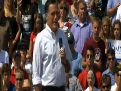 MSNBC Rips Apart Romney: 'Despicable Bigot' 'Racist'