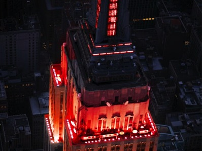 Gunman Opens Fire At Empire State Building