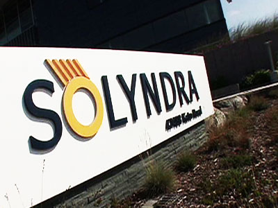 Report: Abandoned Solyndra Plant Sold At A Loss