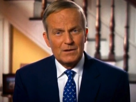 Akin: 'This Is an Election, Not a Selection'
