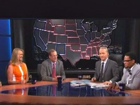 Bill Maher: GOP made up of Magical Thinkers Who Mistake Superstition for Science