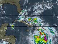 Isaac May Become Hurricane Over FL Keys