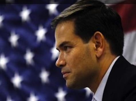 Rubio: Romney Will Win Florida