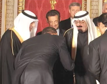 'Bow To Nobody' – Retired Special Ops Hammer Obama