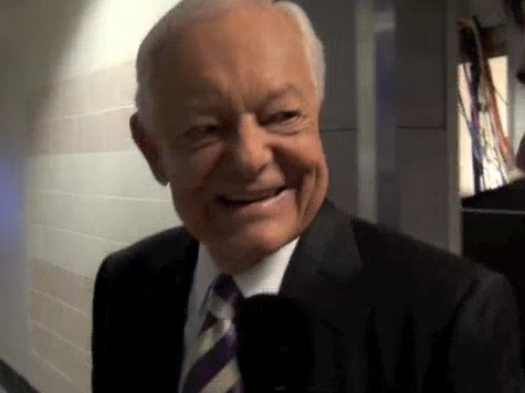 Bob Schieffer: 'I Don't Have Liberal Leanings'