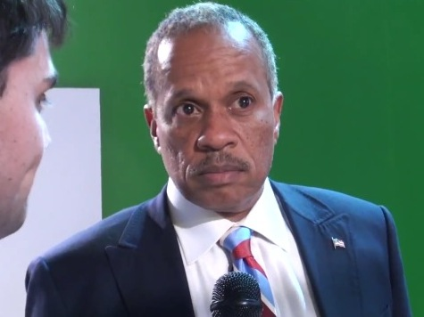 Juan Williams Can't Explain 'Corporate Wife' Comment