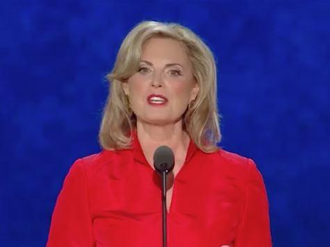 Ann Romney Full Speech