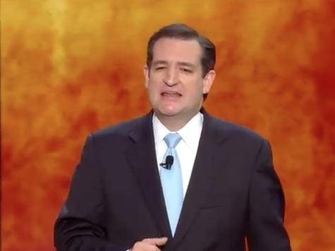 Texas Senate Candidate Ted Cruz Full Speech
