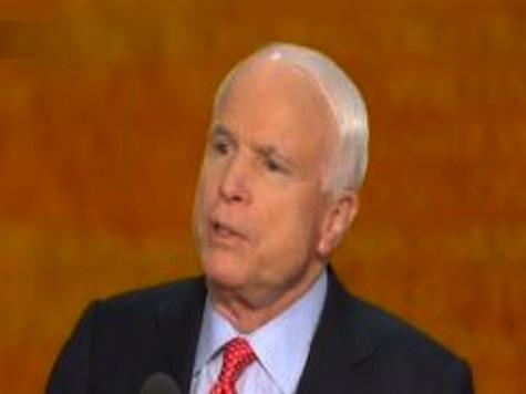 McCain Slams Obama on Leaks To The Media