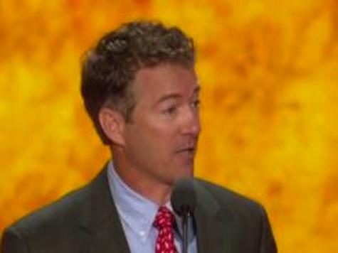 Sen. Paul: Obama 'Uniquely Unqualified'