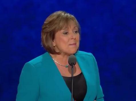 Governor Susana Martinez Full Speech