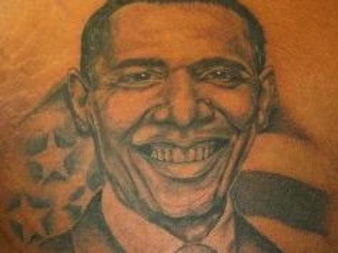 Gov. Pawlenty Obama Is The Tattoo President