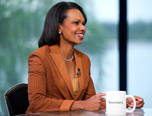 Condi Rice: Chances of Strike on Iran 'Increasing'