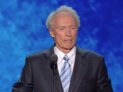 Clint Eastwood Full Speech