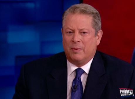 Al Gore Calls for End of Electoral College