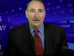 Axelrod Dodges 'Better Off From 4 Years Ago' Question