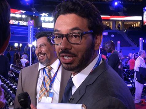 Breitbart's Shapiro Ambushes 'Comedy Central' Hit Squad at RNC