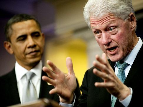 Cutter: Clinton's speech theme is 'I've done it, he's doing it'