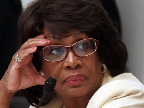Maxine Waters: World Hated Racist America Until Obama Was Elected