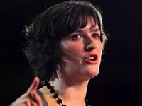 Sandra Fluke: Ryan's Abortion Position Kills Women