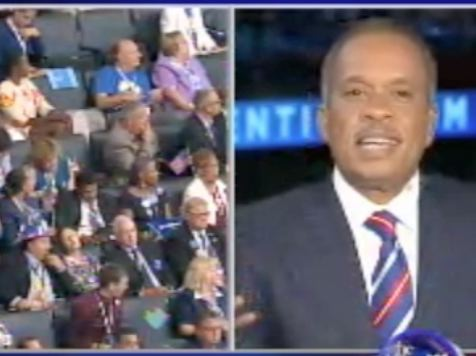 "Juan Williams Calls Romney ""Blind Pig"" In Heated O'Reilly Exchange"