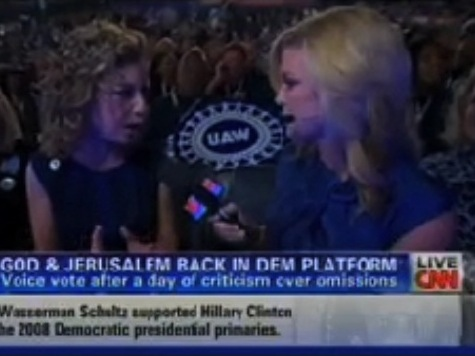 DWS Denies Problem With Platform, CNN Panel Mocks