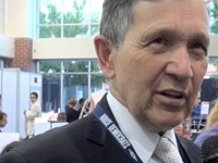 Kucinich: Obama Has Been 'Very Good' For Israel